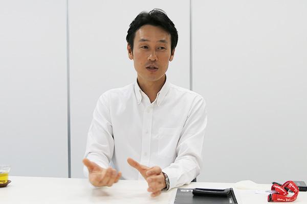 株式会社コロナワールド様 難波様
