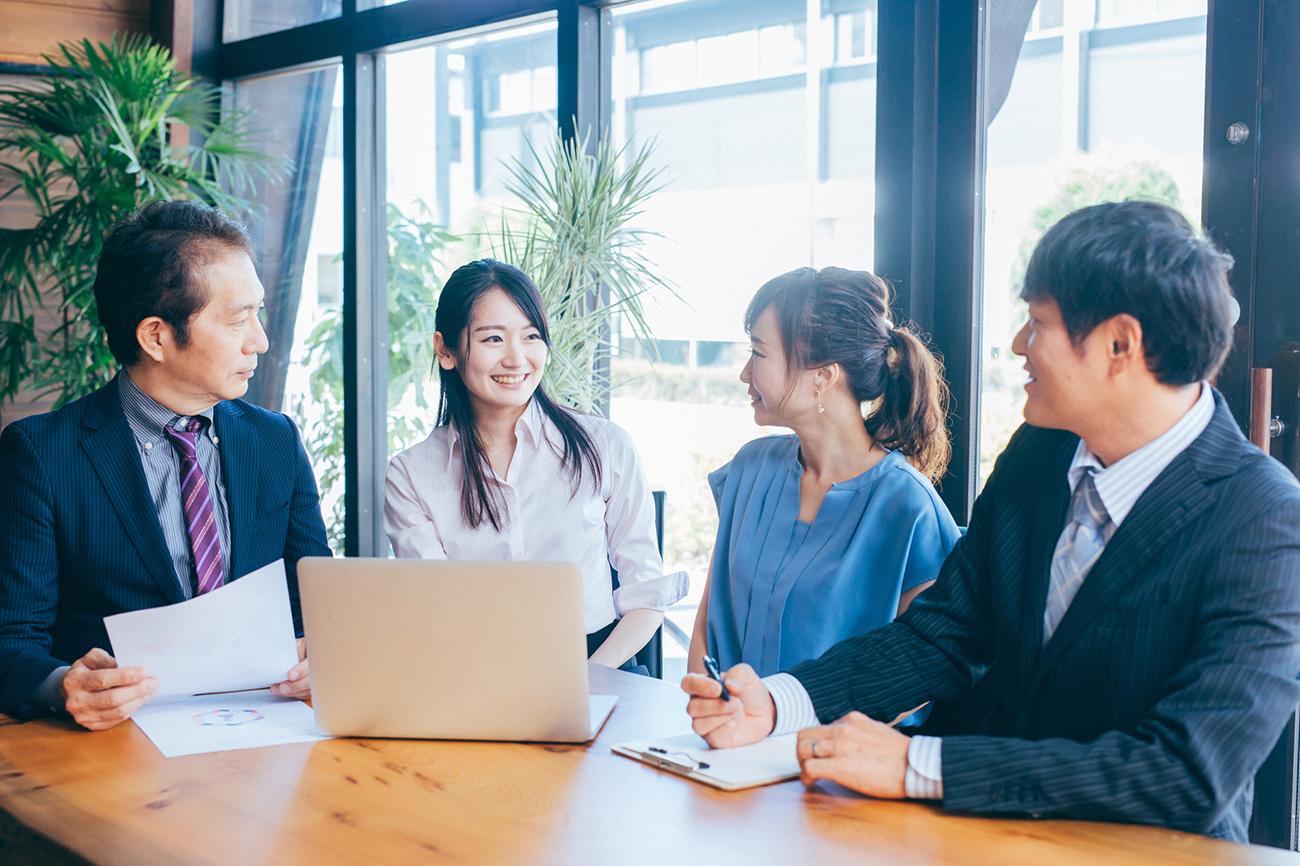 管理職研修の必要性を理解しよう!管理職研修の目的・種類とは?