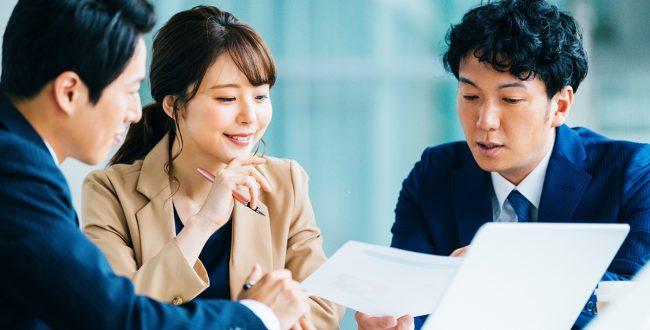 社員のモチベーションを上げる方法は?メリットについても紹介します!