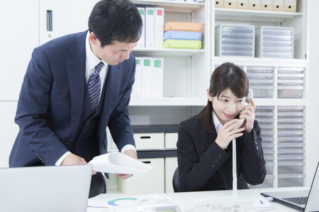 電話でのクレーム対応のコツと気を付けたいポイントを徹底解説!